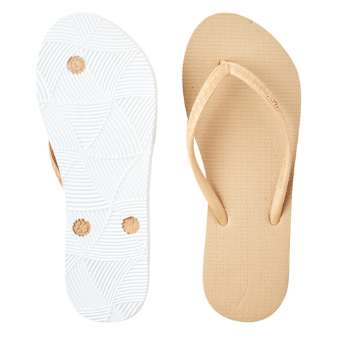 Women's Core Collection Slippers (Nude)