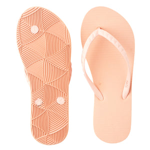 Women's Studded Slippers (Blush) Nude