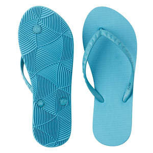 Women's Studded Slippers (Hanalei) Moonstone Blue