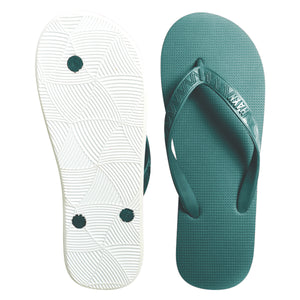 Men's Core Collection Slippers (Limu) Deep Teal