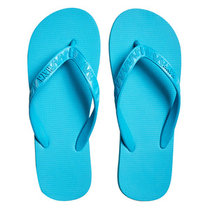 Men's Core Collection Slippers (Makai) Ocean Blue