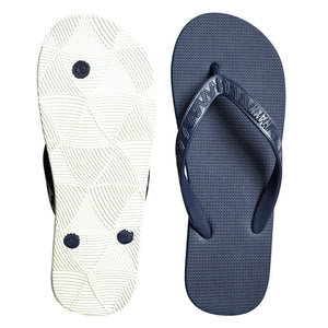 Men's Core Collection Slippers (Makapu'u) Navy