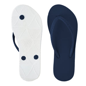 Women's Core Collection Slippers (Makapuu) Navy