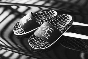 NEIGHBORHOOD® x HAYN Slide Collaboration