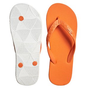 Men's Core Collection Slippers (Passion Orange) Orange