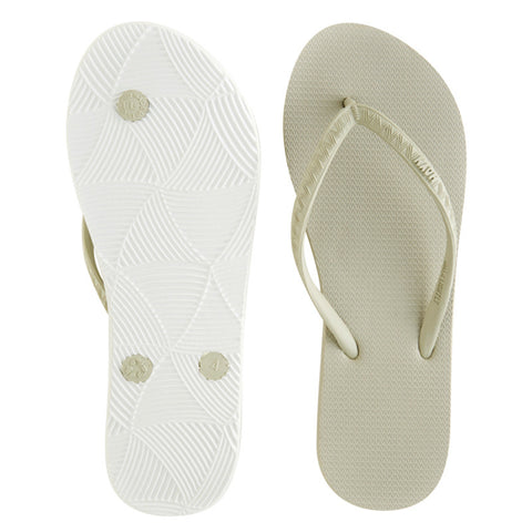Women's Core Collection Slippers (Greige) Light Gray