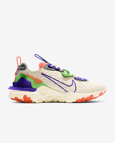 Chaussure pour Femme Nike React Vision – 1001SNEAKERS