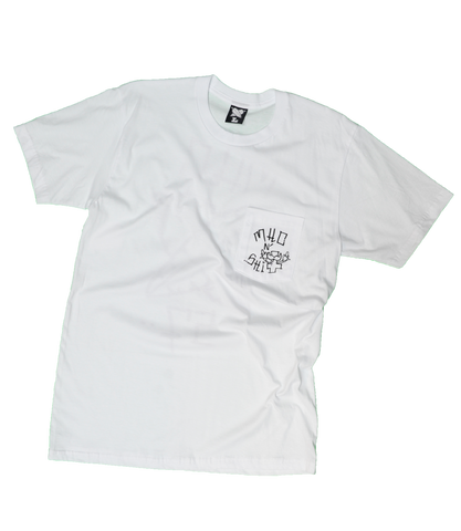 57 Club Pocket T-Shirt