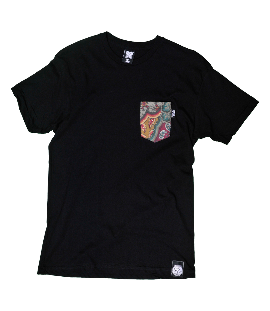 Party Pocket T-shirt