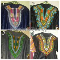 Men's Dashiki