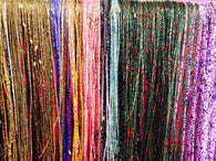 Thick waist beads x 1 - Colour varies