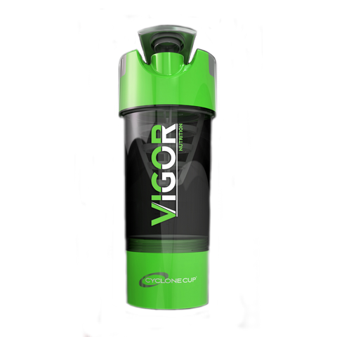 Vigor Nutrition Cyclone Cup