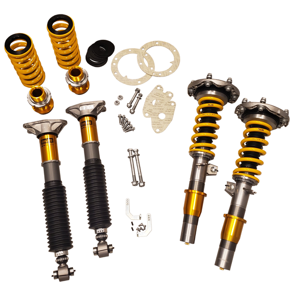 "BMW M3/M4 (F8X) - Öhlins ""Road and Track RTR"" Suspension Kit"