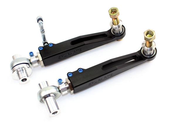 BMW 1 Series (E82) - SPL Parts Front Lower Control Arms - Street Version