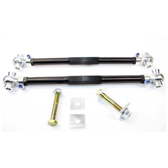 BMW 1 Series (E82) - SPL Parts Rear Toe Links w/ Lockouts