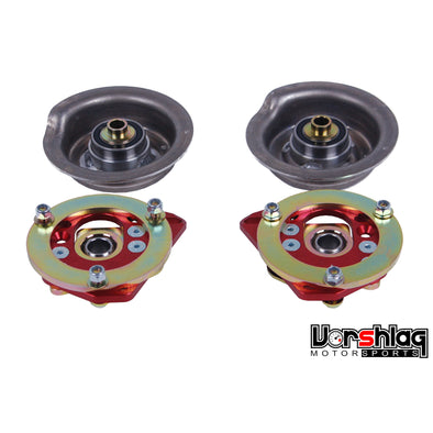 BMW E36 3 Series Vorshlag Adjustable Camber/Caster Plates