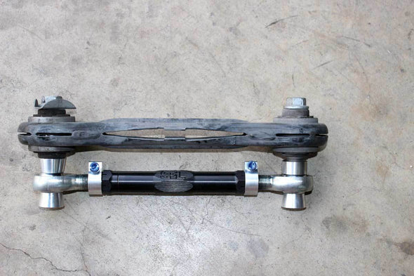 BMW 3 Series (E9X) - SPL Parts Rear Upper Guide (Traction) Links