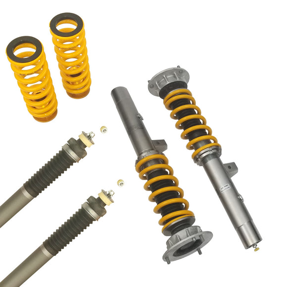 BMW E82 1 Series Ohlins Road and Track Suspension Kit Assembled