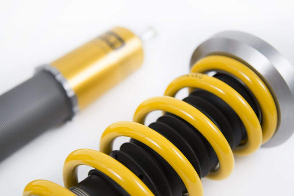 Ohlins Coilover Spring <br> ID: 60mm <br> Length: 120mm