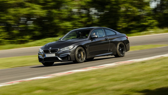 BMW M3/M4 (F8X) (2016-2020) Öhlins Road and Track (BMU MR41)