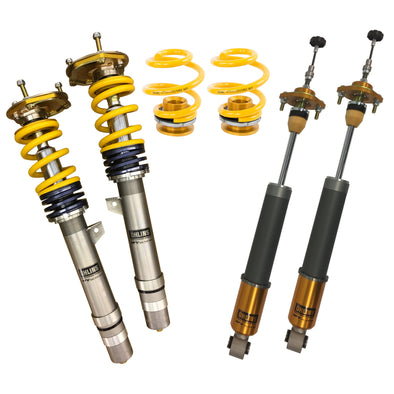 "BMW M3 (E46) Öhlins ""Dedicated Track"" Suspension Kit"