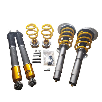 "BMW E46 3 Series (RWD) - Öhlins ""Road and Track RTR"" Suspension Kit"