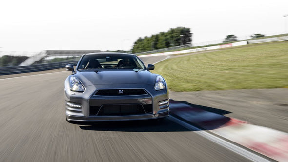 Nissan GT-R R35 (2007-2020) Öhlins Road and Track (NIZ Mi30)
