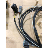 S54 Chassis Interface Harness