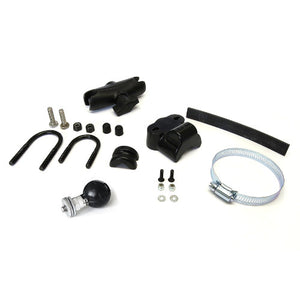 SmartyCam Bar Mount Kit for 0.5 to 1.2 inches Ø bar