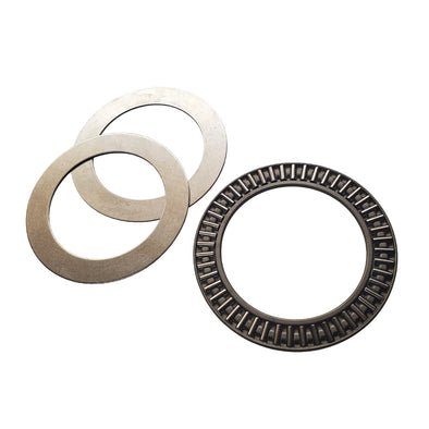 Spring Thrust Bearings