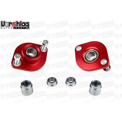 Vorshlag Rear Spherical Bearing Shock Mounts