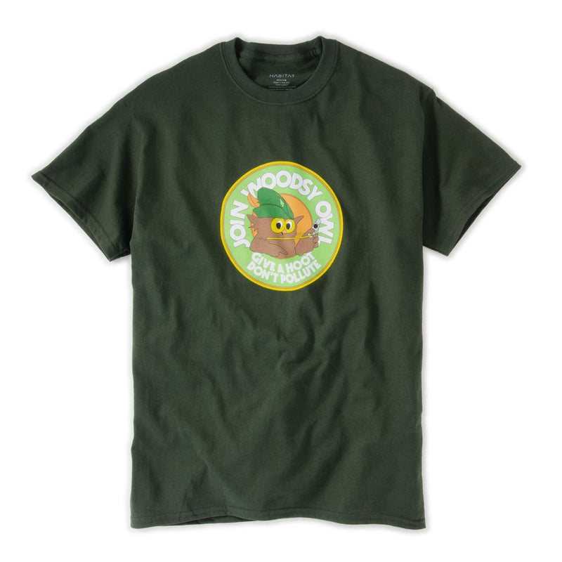 Join Woodsy T-Shirt