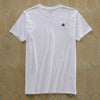 Harper Cardinal Embroidered T-Shirt
