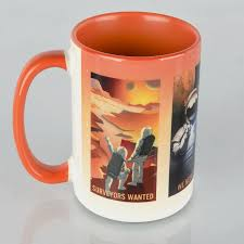 TWIN PEAKS Damn Good Coffee Mug