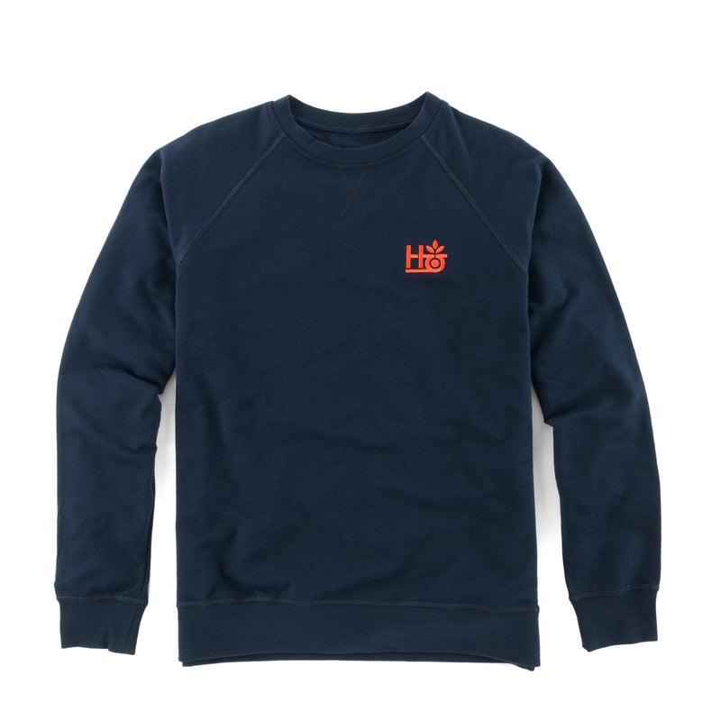 Pod Field Essentials Crewneck