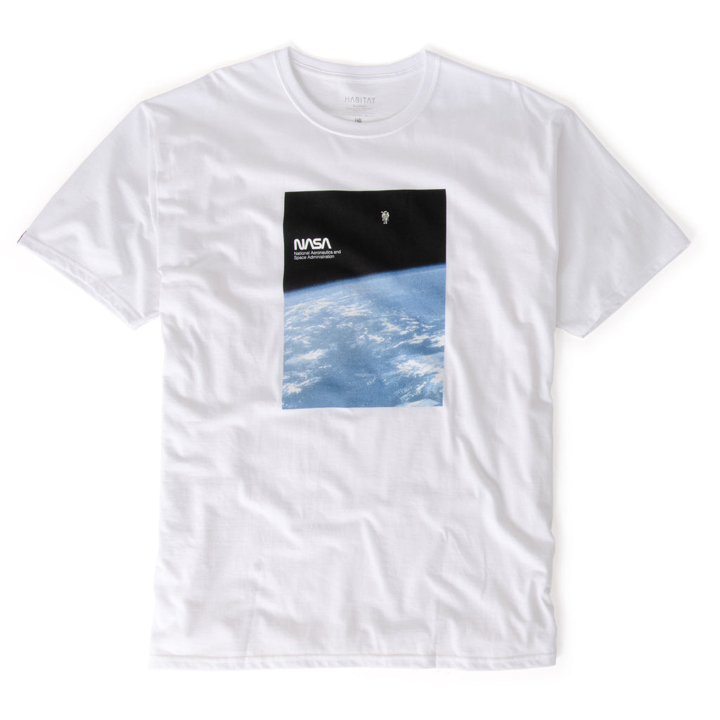 NASA Solitude T-Shirt