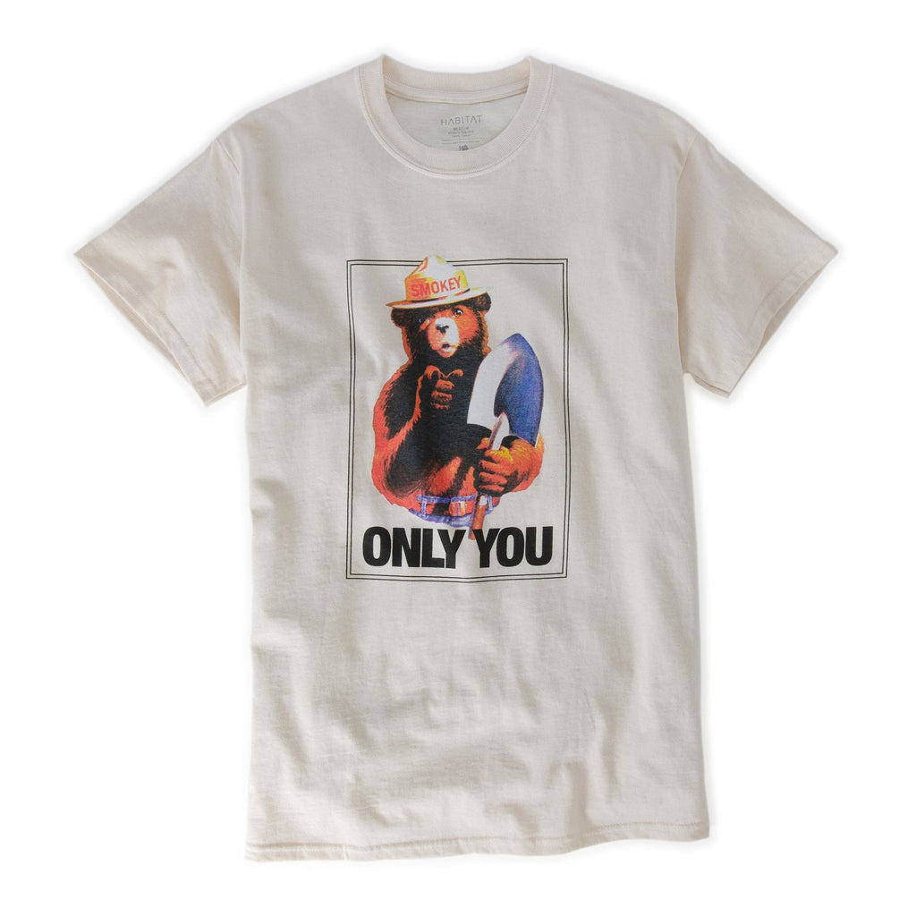 Smokey Only You T-Shirt