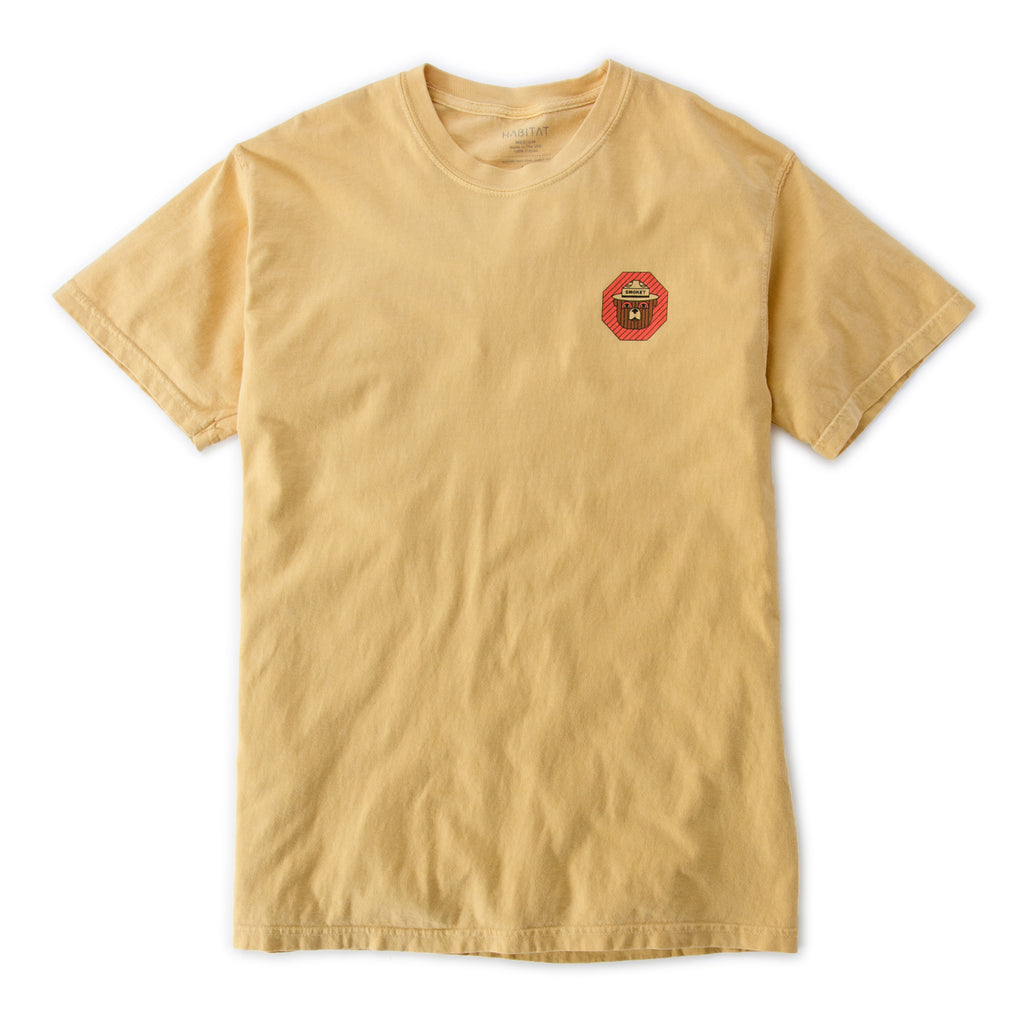 SMOKEY THANKS FOLKS TEE