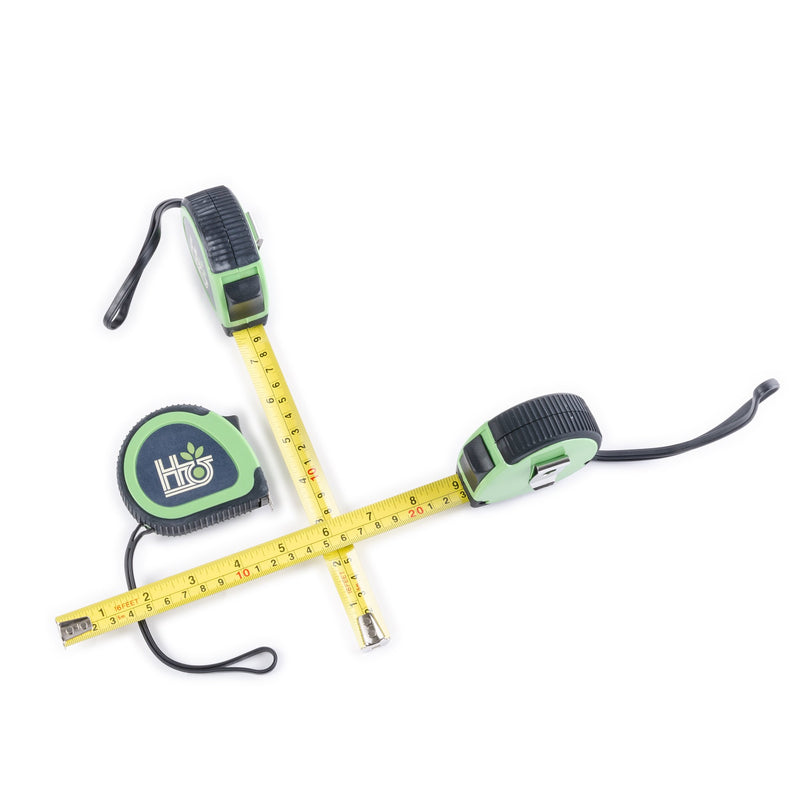 Habitat Tape Measure