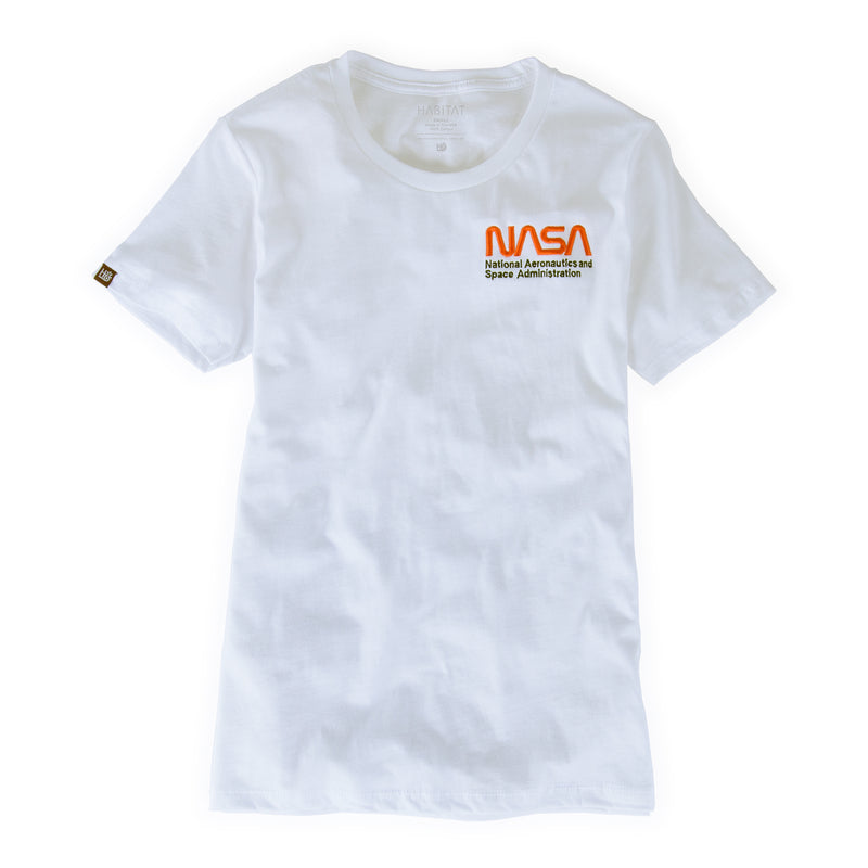 NASA Worm Women's T-Shirt