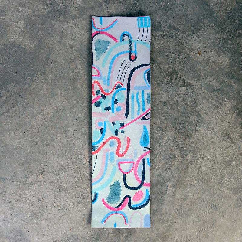 ELENA JOHNSTON PASTEL GRIPTAPE