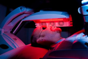 Photodynamic Light Therapy