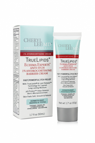 TrueCider Gentle Creamy Cleanser 8 oz