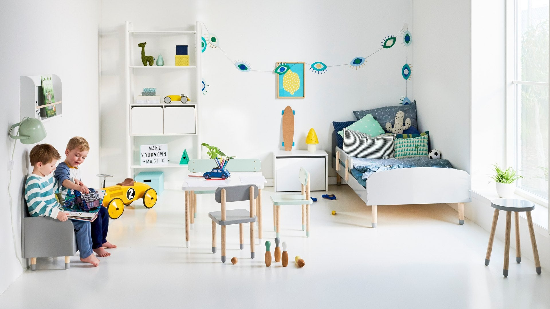 Flexa Kinderzimmer \