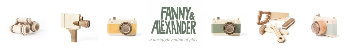 Fanny and Alexander OnlineShop