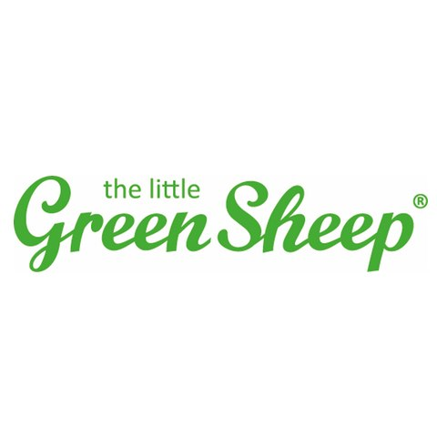 The little green sheep online Shop bei KidsWoodLove