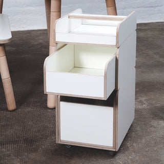 Growing Table Container GT Space von Pure Position - KidsWoodLove - 2