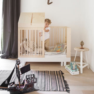 zubeh r umbausets f r kinderbetten online kaufen. Black Bedroom Furniture Sets. Home Design Ideas