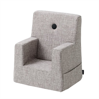 "byKlipKlap Kindersessel ""KK Kids Chair"" (0-3 Jahre) - Multi grey / grey"