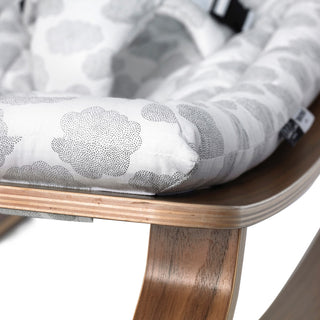 Charlie Crane Baby Rocker Levo Mount Cloud